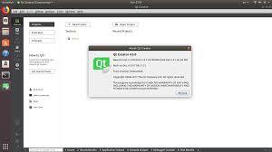 qt programming visual studio how to install program on ubuntu how to install qt 5 10 0 released