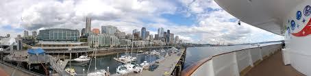 Google Maps Seattle Wa by Panoramic Photography Jacob Rosen Wa