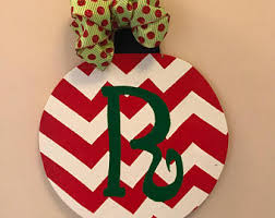 ornament door hanger etsy