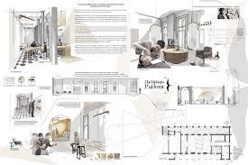 finland interior design portfolio examples google search id