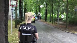 Bad Lippspringe Reha Schüsse Am Auguste Viktoria Klinikum In Schöneberg Youtube