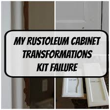 Rustoleum Paint For Kitchen Cabinets Rustoleum Kitchen Cabinets Home Decoration Ideas