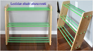 Shoe Cabinet Plans Build Wooden Shoe Rack Made By Wood