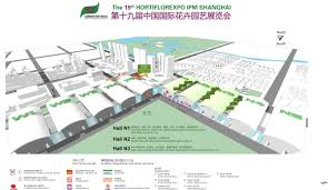 Expo Floor Plan by