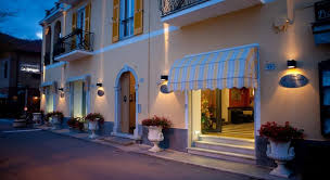 Top 10 Hotels In La The Best 10 Hotels Cinque Terre