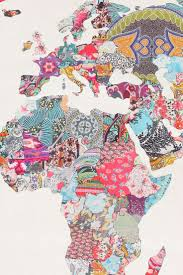 World Map Pictures by 63 Best Repurposed Maps Images On Pinterest Map Art Repurposed