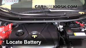 2005 hyundai elantra battery replacement battery replacement 2013 2016 hyundai elantra gt 2013 hyundai