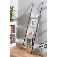Free Standing Towel Racks For Small Bathrooms Amazon Com Interdesign Forma Free Standing Bath Towel Organizer