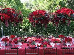 outdoor christmas table decorations u2013 decoration image idea