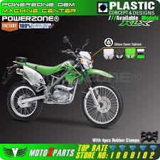 aliexpress com buy new rmz powerzone motorcycle universal headlight for kawasaki klx125