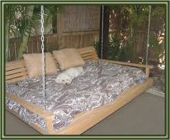 Swinging Bed Frame Swing Beds Porch Swings Patio Swings Outdoor Swings