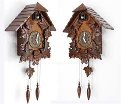Modern Coo Coo Clock Online Buy Wholesale Cuckoo Clock From China Cuckoo Clock