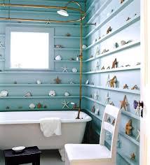 Blue And Brown Bathroom Sets Blue And Brown Bathroom Sets Wall Featuring White Bathtub Black
