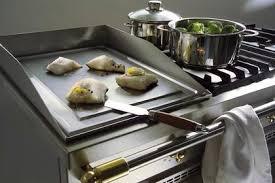 cuisine sur plancha la plancha