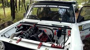 lada lada kit car youtube