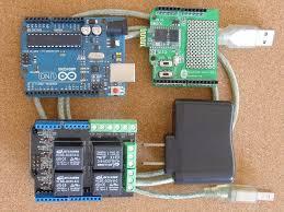android garage door opener android garage door opener no andriod programing no soldering