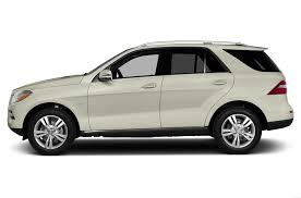 mercedes suv 2013 price 2013 mercedes m class price photos reviews features