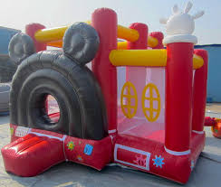 mickey mouse clubhouse bounce house mickey mouse club house bouncer for alaska