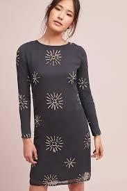 embellished dress daveigh embellished dress anthropologie