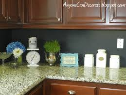 remodelaholic 15 diy kitchen backsplash ideas