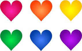 valentine heart clipart free download clip art free clip art