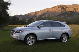 lexus truck 2011 lexus rx 450h news and reviews autoblog