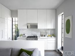 Marble Backsplash Kitchen Kitchen Modern Charming White Kitchens Nice White Cabinets Nice