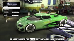 gta 5 online how to get coloured chrome on cars how to add