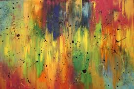colorful abstract paint hd wallpaper background wallpapers loversiq