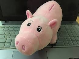 valentines day stuffed animals hamm pig plush toys stuffed animals doll s day best gift