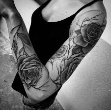 43 most gorgeous sleeve tattoos for women tattoomagz