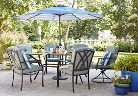 Bamboo Patio Set by Elegant Lowes Patio Furniture Clearance 15 For Balcony Height