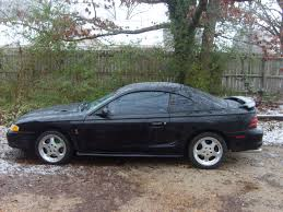 1994 ford mustang cobra 1 4 mile drag racing timeslip specs 0 60