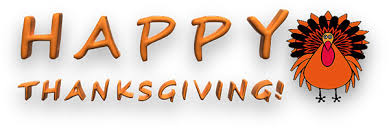 happy thanksgiving free thanksgiving clipart animations 2