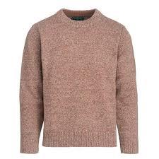 woolrich sweater woolrich s kennebeck shetland crewneck sweater