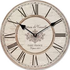 Grande Horloge Murale Pas Cher by Horloge Murale Quartz De Cuisine Paris France Chateau De