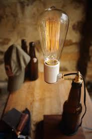 amazing beer table lamp id lights