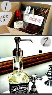 best 25 homemade groomsmen presents ideas on pinterest