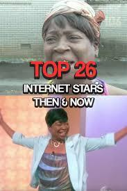 Famous Internet Meme - meet the people who went famous on the internet viral internet