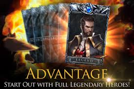 legion of heroes apk legion of heroes android apps on play
