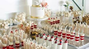 Wedding Dessert Table 15 Awesome Ideas For Unique Wedding Dessert Tables