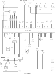 nissan vh41 wiring diagram nissan wiring diagrams instruction