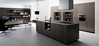 Modern Kitchen Living Kitchen Design by 12 Modern Kitchens With Versatile Design Solutions