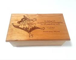 Engravable Music Box Personalized Lion King Music Box Disney Music Box Childrens