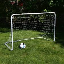 franklin sports mls competition soccer goal 6 x 4 foot amazon ca