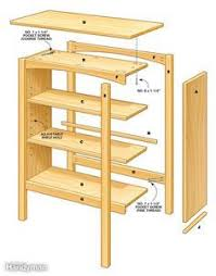 simple bookcase plans bookcase plans woodworking and bookshelf