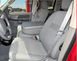 dodge dakota seat foam crew cab rugged fit covers custom fit car covers truck