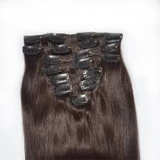 euronext hair extensions clip hair extensions china wholesale clip hair extensions