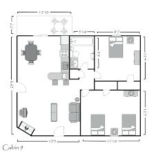 cabin blueprints free cabin layouts garden cabin plans log cabin blueprints free