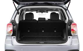 subaru forester 2017 silver 2017 subaru forester new car reviews